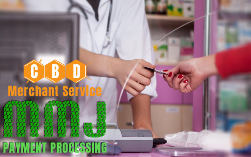 MMJ Payment Processing & Merchant Service